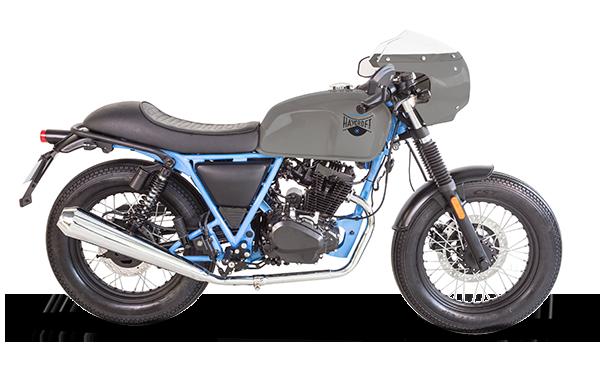 Yamaha Prop    X  R